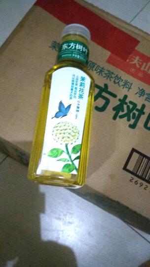 农夫山泉 农夫东方树叶茉莉花茶500ml*15瓶 整箱 晒单图