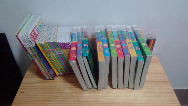 小牛顿科普馆·第11辑(套装共5册) 晒单图