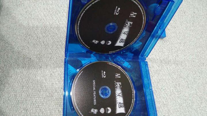 星际穿越(蓝光碟 2BD50) 晒单图