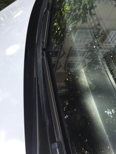 【买一送一】顶驿 无骨雨刮器/雨刷片/胶条24/14对装(锋范/凌派/思迪/威驰(08-)/雅力士/致炫/中华H220)厂直 晒单图