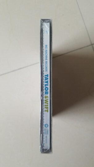 泰勒·史薇芙特:同名专辑(14再版 CD) 晒单图
