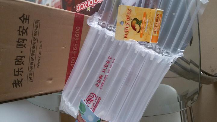 美国艾维诺Aveeno天然燕麦 舒缓润肤保湿乳霜140g 晒单图