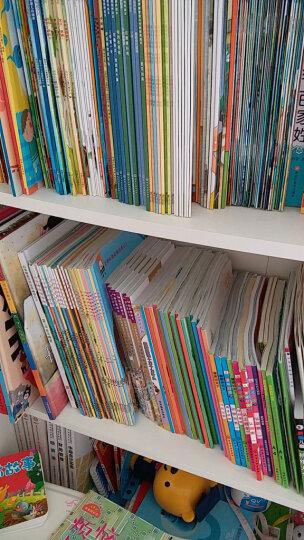 小牛顿科学馆系列全集20册套装3-6岁儿童读物小牛顿的第一套科普绘本 自然恐龙动物百科图书 晒单图