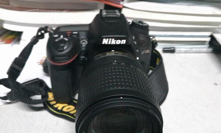 尼康(Nikon) 中端数码单反相机 D7100(18-140)套机 晒单图