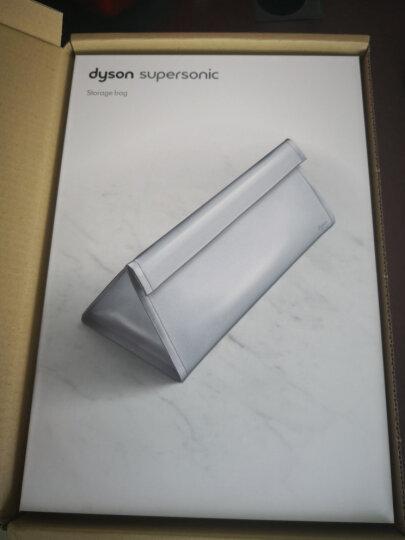 【赠品】戴森(Dyson)定制吹风机收纳包(银色) 晒单图