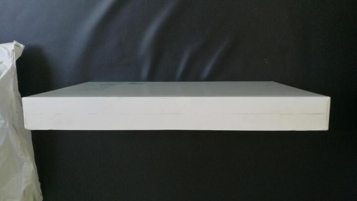 戴尔DELL灵越5000 12.3英寸轻薄二合一平板电脑(i7-7Y75 8G 256GSSD Win10内含键盘/触控笔/4G模块/Office)银 晒单图