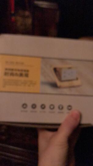 优狐(FRFOX) 平推五孔防水电话网络地板滑盖地插VGA面板hdmi 全铜盖板地面插座 五孔平推地插座 晒单图