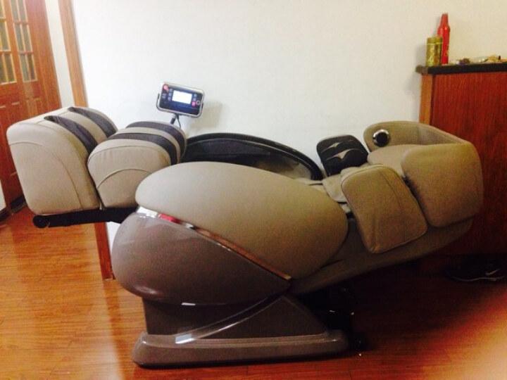 怡禾康 太空舱按摩沙发椅YH-9800L导轨音乐按摩椅 L导轨音乐版 晒单图