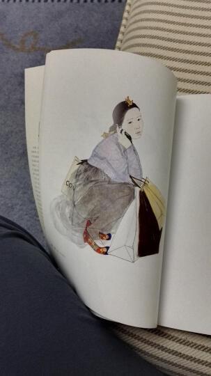 装作:金炫廷水墨画集 晒单图