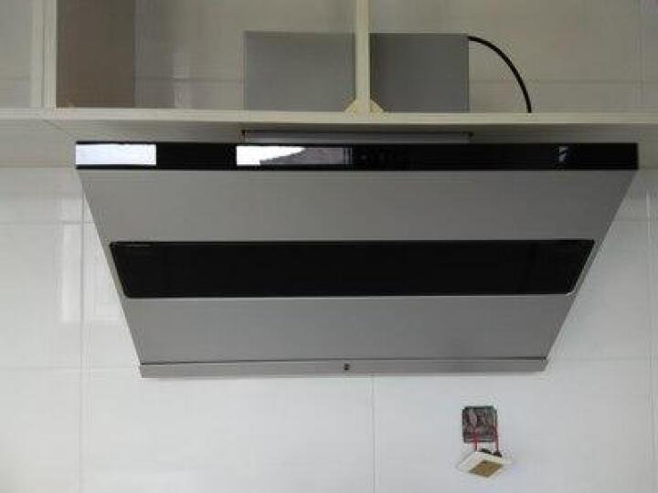 方太(FOTILE)CXW-200-JQ25TE侧吸抽油烟机建筑设计图纸价格图片