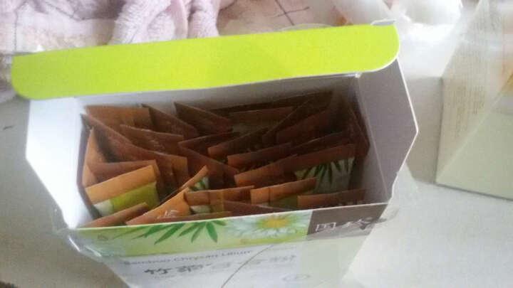 有货联系客服下单 国珍牌竹菊百合粉 3.5g袋*30袋 晒单图