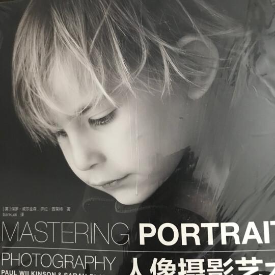 人像摄影艺术 晒单图