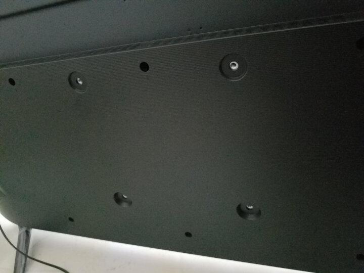 米的(mediy)(19-55英寸)电视挂架 电视架 电视支架 壁挂支架 拉绳 NB0111 夏普海信创维TCL70/65/60/55/50 晒单图