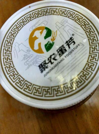 聚农蜜芳土蜂蜜神农架枣花真蜂蜜农家成熟蜜500g 晒单图