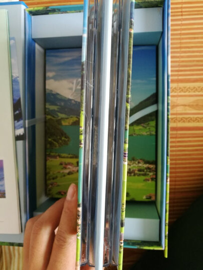 瑞士班得瑞乐团2017典藏全集精装版(16CD)(京东专卖) 晒单图