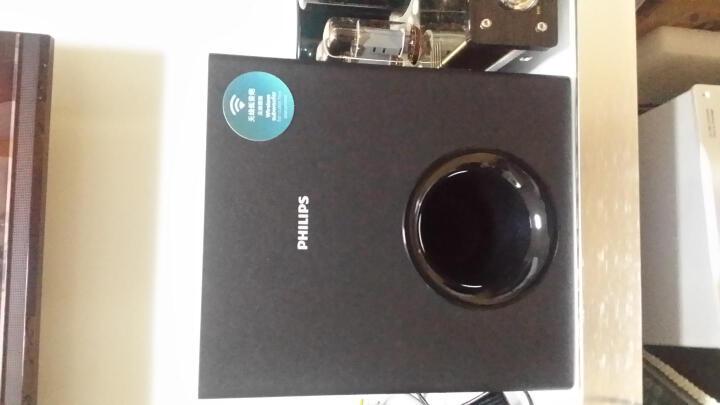 飞利浦(PHILIPS)F5 音响 音箱 家庭影院 无线蓝牙 随需环绕声 晒单图