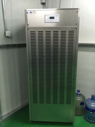 湿腾 ST-M30湿膜加湿器工业加湿机机房增湿大型喷漆增湿器 晒单图