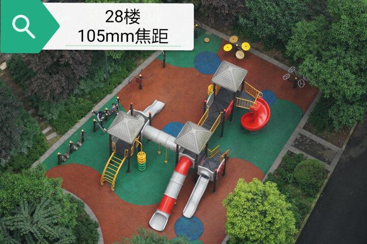 索尼(SONY) E PZ 18-200mm F3.5-6.3 OSS  APS-C画幅大变焦微单镜头(SELP18200) 晒单图