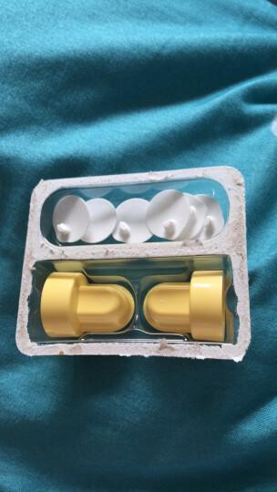 美德乐(Medela) 美德乐 吸奶器配件 防溢出阀和膜套装 2个阀座 6个阀片 800-0727 晒单图