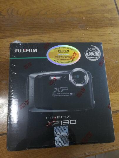 富士(FUJIFILM)XP130 深银色(Dark Silver)运动相机 防水防尘防震防冻 5倍光学变焦 WIFI 光学防抖 蓝牙 晒单图