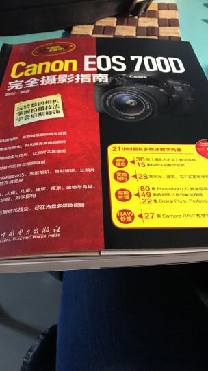 Nikon D5500完全摄影指南 晒单图