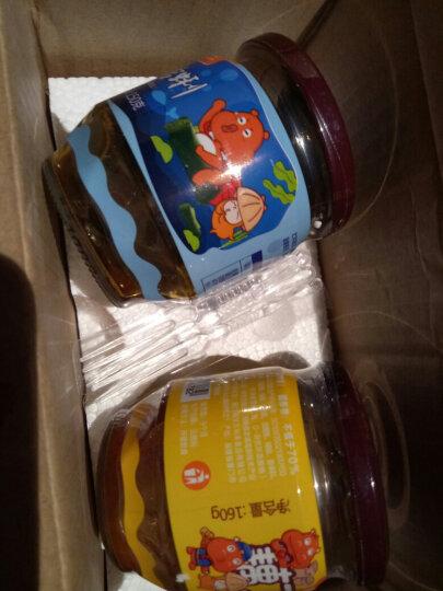 走舌 即食海带蛤蜊 藕丁蛤蜊 麻辣小海鲜 即食装花甲贝类罐头 熟食海鲜花蛤罐装 藕丁蛤蜊*1+海带蛤蜊*1 晒单图