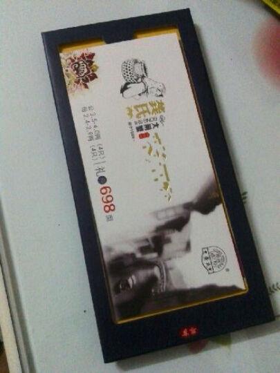 【礼券】澄满堂 阳澄湖大闸蟹礼券礼卡999型螃蟹礼盒 公3.5两 母2.5两 4对8只 晒单图