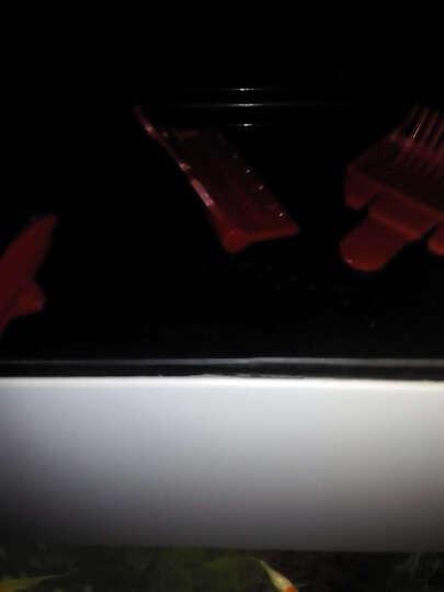 亚峰鱼缸水族箱刮刀沙捞刷子 三合一清洁工具可悬浮式玻璃除藻工具长柄玻璃擦鱼缸刷 缸擦 多功能长手柄鱼缸擦L号72cm 晒单图
