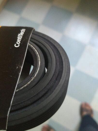 马牌(Continental)发电机皮带奥迪Q7/A8L途锐  3.0TSI 机械增压器皮带(厂商直发)具体请咨询在线客服 晒单图