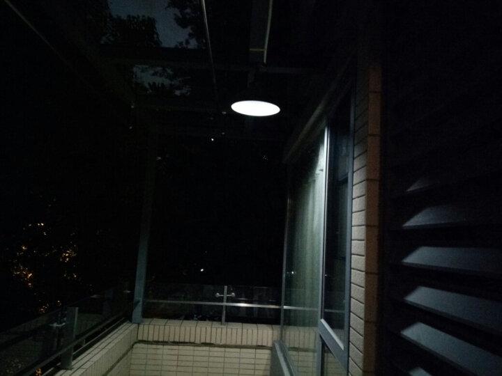 美式乡村简约快餐厅走廊复古创意个性工业风LOFT西餐厅过道酒吧吧台楼梯北欧式装饰铁艺吊灯具 29cm古铜色吊灯 晒单图