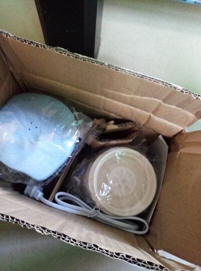 科顺(Kesun)料理机 婴儿辅食家用多功能迷你 果汁机 榨汁机便携汁渣分离手动榨果汁豆浆米糊搅拌机 单机款 晒单图