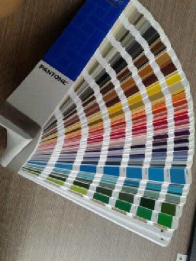 彩通PANTONE色卡 TPG色卡服装家居国际标准纺织TPX升级版 潘通色卡FHIP110N 晒单图