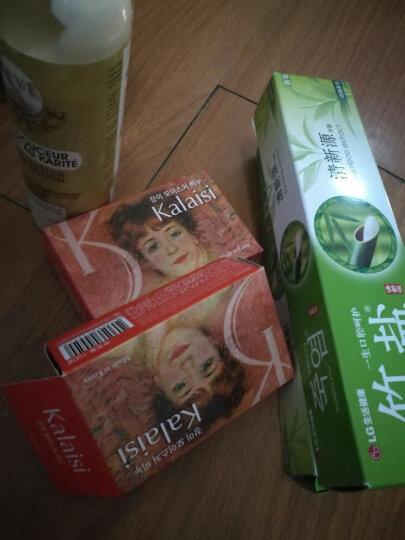 卡莱丝名画香皂100g(玫瑰 韩国进口) 晒单图