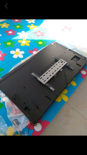 米的(mediy)电视挂架MF-NB0110(17-55英寸) 电视架 电视机支架 电视挂墙架 通用32/40 夏普小米暴风海信康佳 晒单图