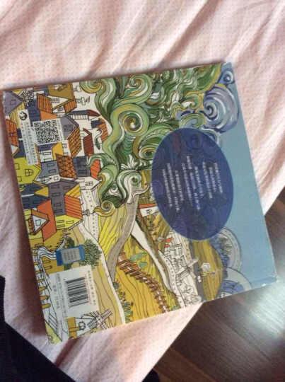 秘密花园涂绘学院丛书:童话王国 晒单图