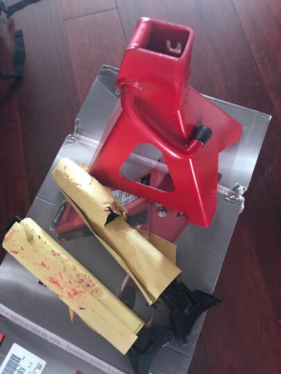 通润(TORIN)安全支架6吨 汽车维修支架千斤顶支架保安支架 汽修工具 一对装 6T 晒单图
