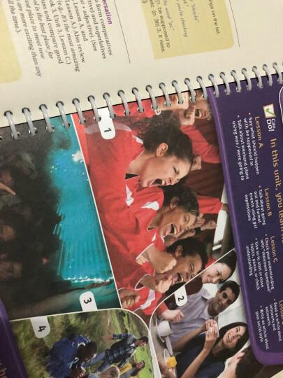 新东方 剑桥标准英语教程4B:学生用书(附光盘) 晒单图