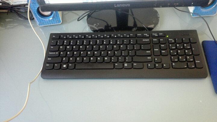 联想(Lenovo)天逸510S商用台式办公电脑主机 ( i5-7400 8G 1T GT730 2G独显 WiFi 蓝牙 三年上门) 晒单图