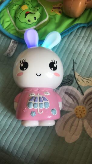火火兔F6S-TM儿童早教机新生婴儿玩具0-1岁故事机宝宝益智男女孩玩具蓝牙 【蓝牙版】F6香芋紫8G 晒单图