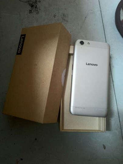 联想 乐檬3 (K32C36)16GB 银色 移动4G手机 双卡双待 晒单图