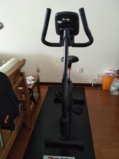 美国捷瑞特(JOROTO)跑步机垫 静音机减震垫 晒单图