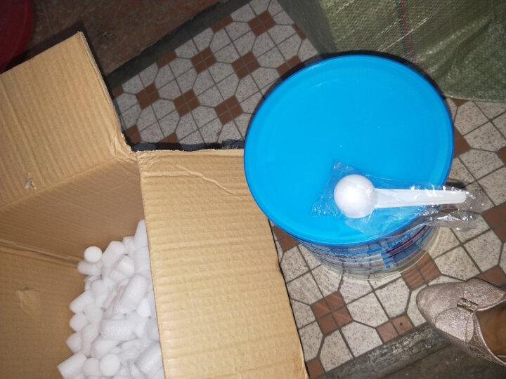 【香港直邮】香港版子母奶粉即溶全脂奶粉学生补钙奶粉成人奶粉荷兰进口 家庭装超大罐 2500g/罐 晒单图