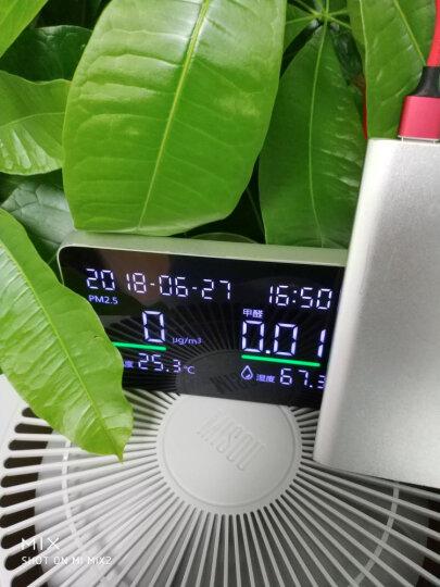 小米(MI)空气净化器滤芯 小米空气净化器/小米空气净化器2/空气净化器 Pro 通用 晒单图