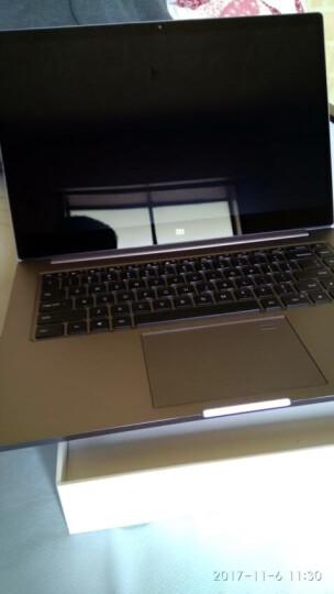 小米(MI) Air 12.5英寸金属超轻薄笔记本电脑(Core M-7Y30 4G 128G 全高清屏 背光键盘 Win10正版office)银 晒单图