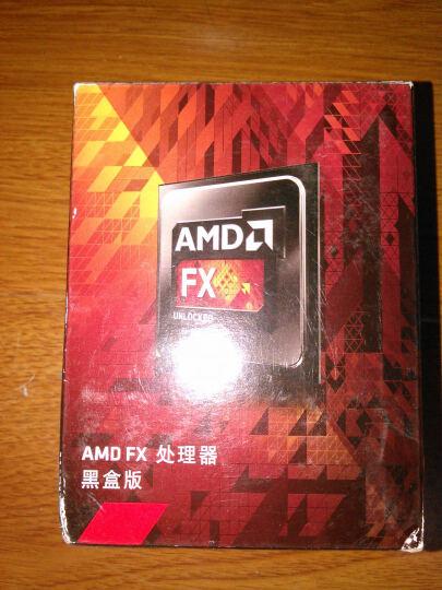 AMD FX系列 FX-6300 六核 AM3+接口 盒装CPU处理器 晒单图