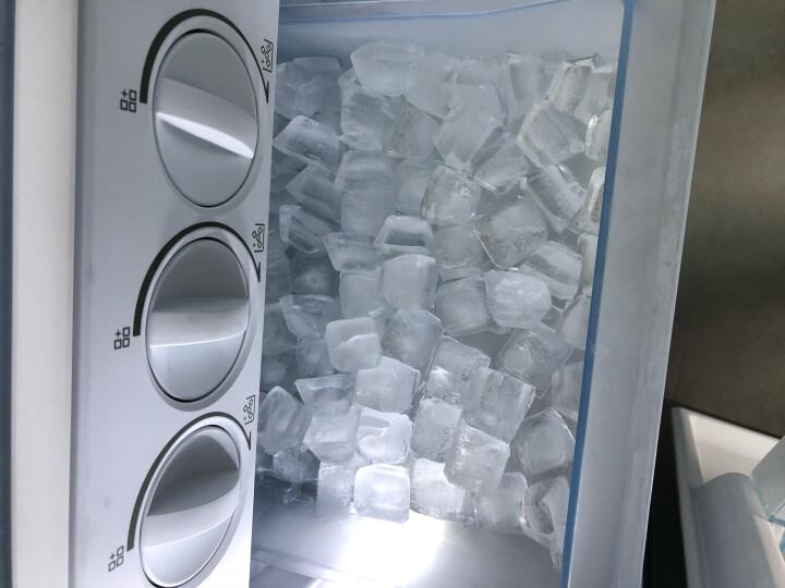 松下(Panasonic) NR-W56S1-W 570升变频风冷无霜节能静音家用对开门冰箱 NR-W56S1-W 晒单图
