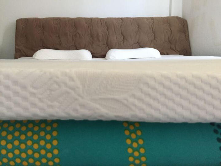 Nature rest泰国乳胶床垫1.5m直邮进口5CM天然床褥子榻榻米床垫1.8米 其他 尺寸可定制请咨询(定制款订金) 晒单图