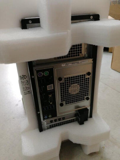 戴尔(DELL) R3930机架式图形工作站主机 i7-8700【6核/12线程/3.2Ghz频】 8G内存/256G/P400-2G显卡 晒单图