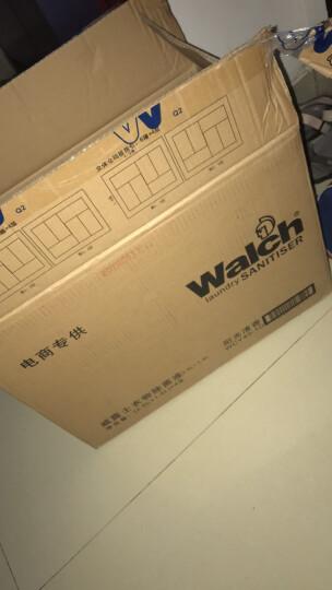 威露士 衣物除菌液(阳光清香)2.5L送1.5L 加量装 家用衣物消毒液 与洗衣液配合使用 晒单图