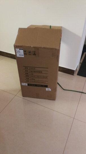 得力(deli)智能wifi联网防盗密码保险柜 高62cm家用办公3C认证保险箱 16886 晒单图